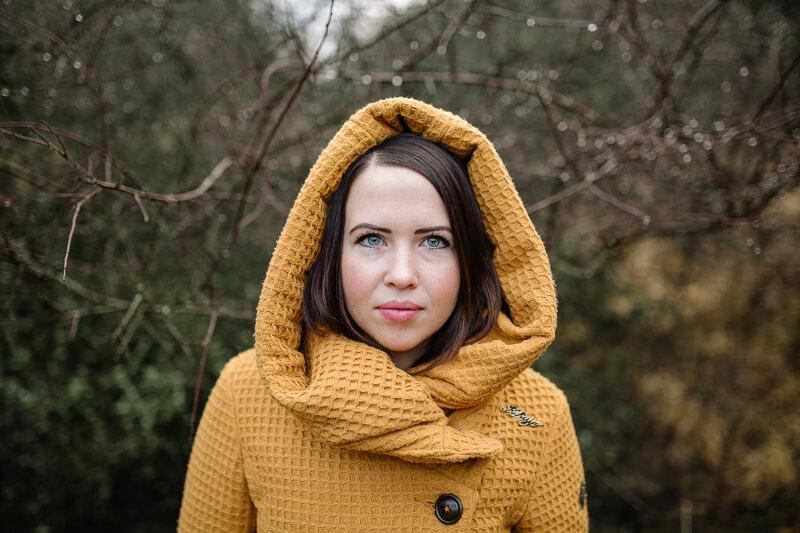 Hochzeitsfotograf Franken Portrait Anja 004 - geschichten, blog, bestof - Shooting, Portraitshooting, Portrait, Outdoor, Herbst, friedaundgretchen, Fränkische Schweiz, Fashion