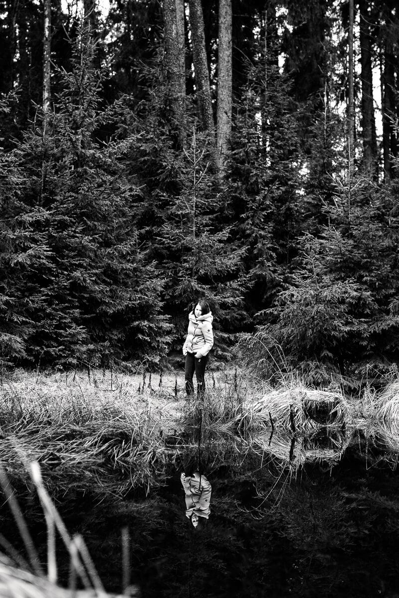 Hochzeitsfotograf Franken Portrait Anja 005 - geschichten, blog, bestof - Shooting, Portraitshooting, Portrait, Outdoor, Herbst, friedaundgretchen, Fränkische Schweiz, Fashion