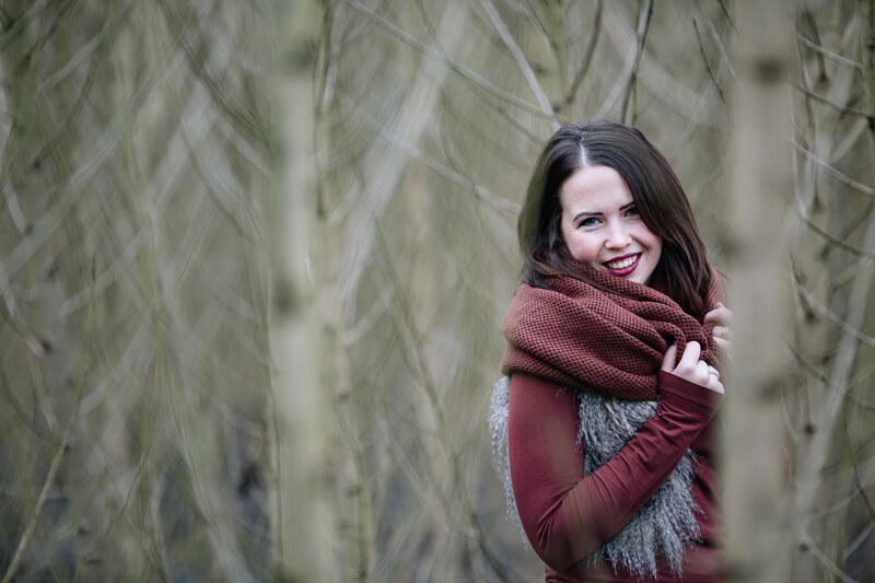 Hochzeitsfotograf Franken Portrait Anja 016 - geschichten, blog, bestof - Shooting, Portraitshooting, Portrait, Outdoor, Herbst, friedaundgretchen, Fränkische Schweiz, Fashion