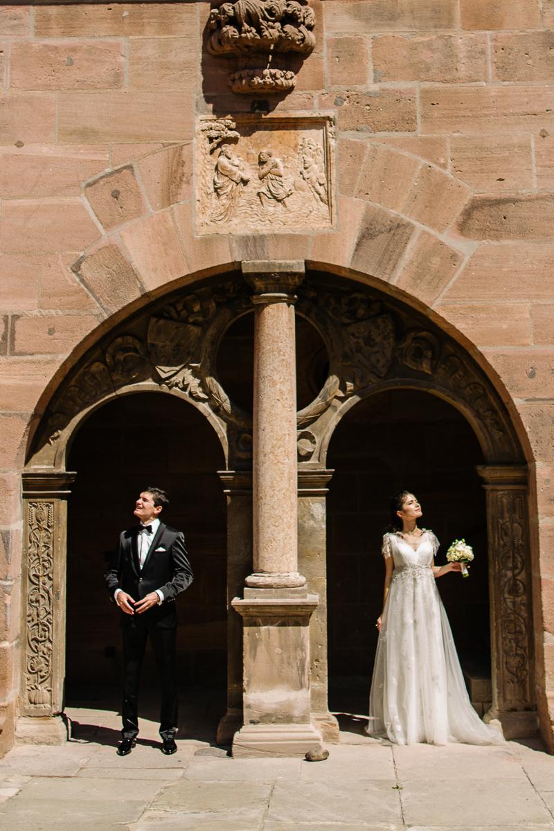 Hochzeitsfotograf Franken Irina Alexandru Tucherschloss 035 - hochzeitsfotografie, blog, bestof - Hochzeitsinspiration, Hochzeitsfotografie, Hochzeitsfotograf Nürnberg, friedaundgretchen, Fotograf, Brautpaar, Bräutigam, Babyfotograf Nürnberg