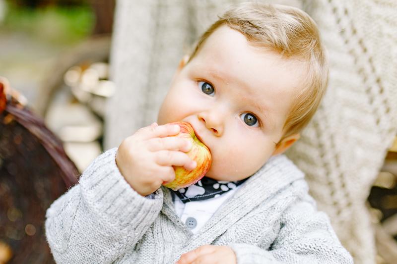 Babyfotografin Franken