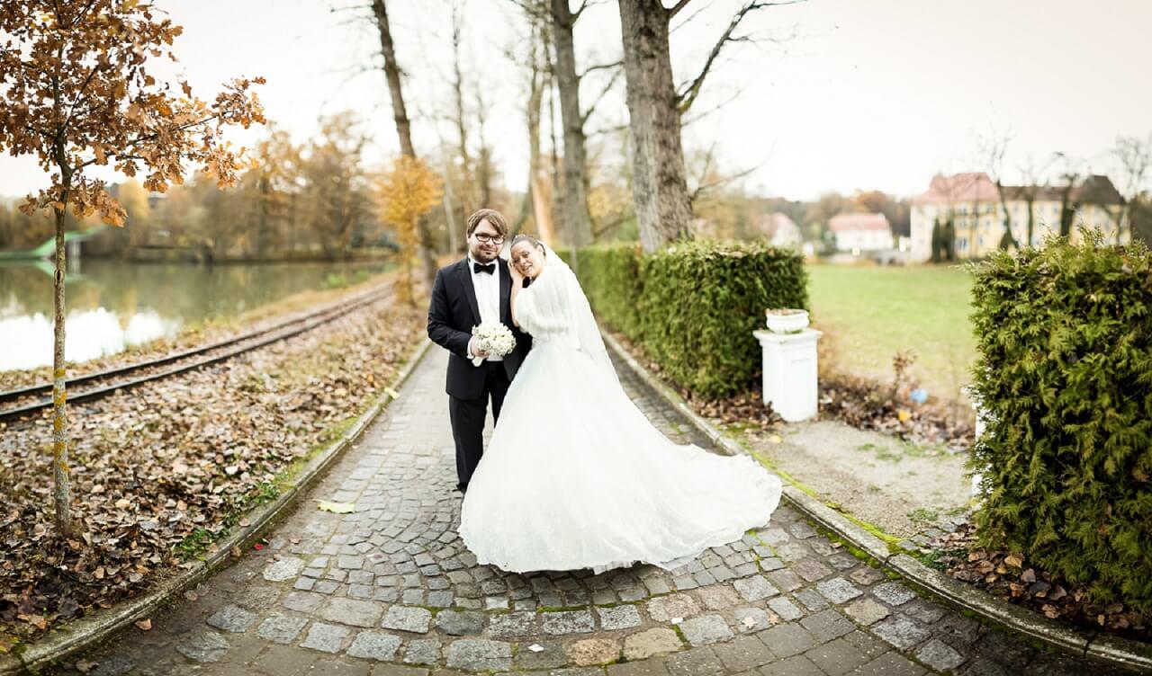 Als Hochzeitsfotograf In Schloss Thurn