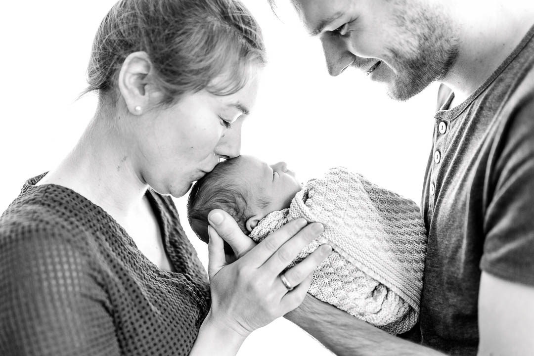 Neugeborenenfotografie Nürnberg